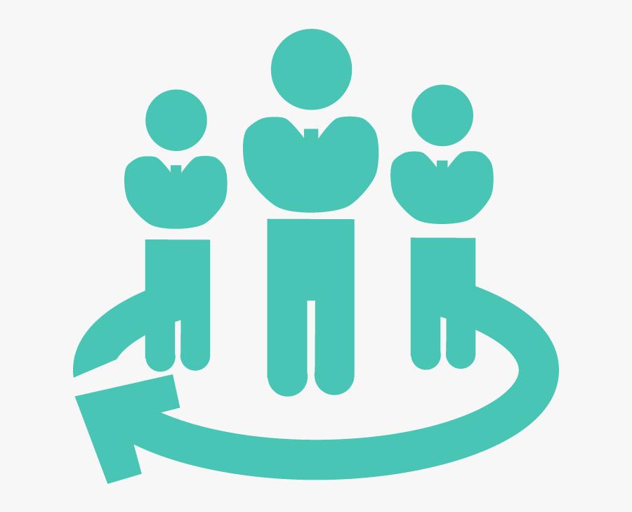 Journey - Symbols For Community, Transparent Clipart