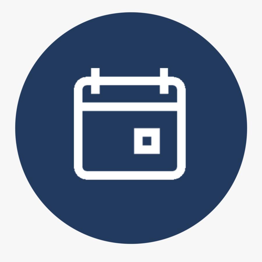 Events Icon - Portable Network Graphics, Transparent Clipart
