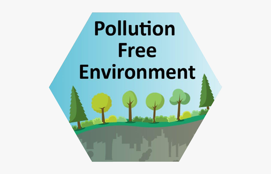 Pollution Free Environment