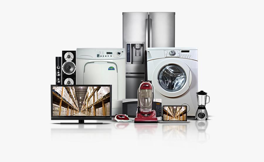 Home Appliances Png - Home Appliances Images Png, Transparent Clipart