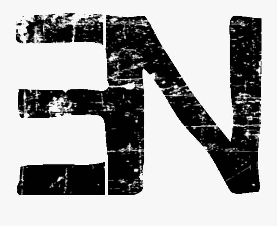Enshape Apparel - Monochrome, Transparent Clipart
