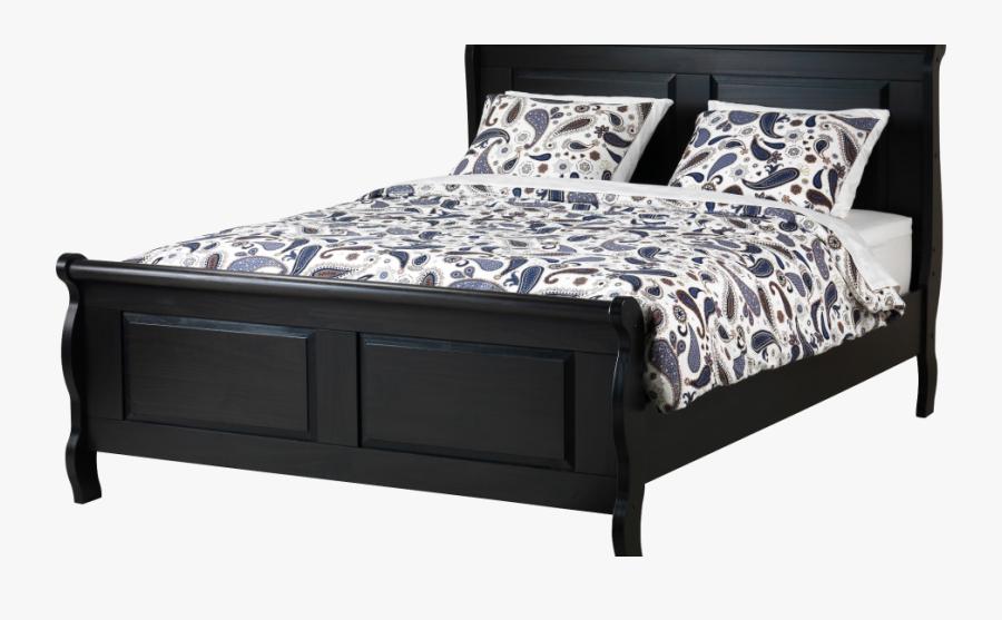 Ikea Bed Frame King, Transparent Clipart