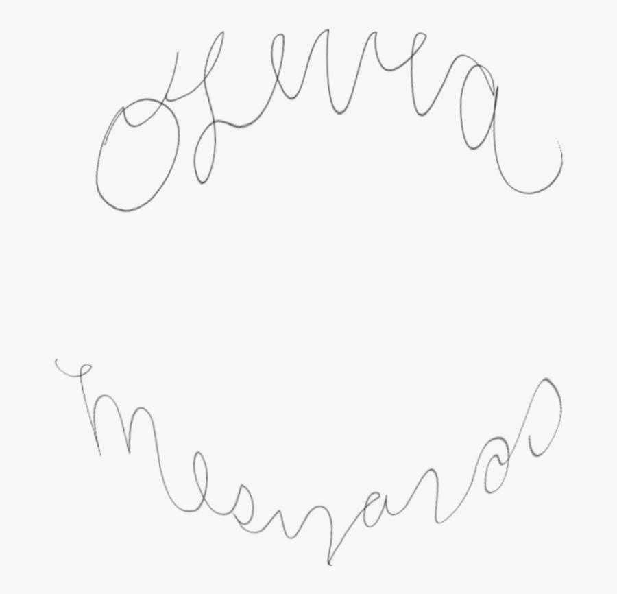 Olivia Grace Clipart , Png Download - Line Art, Transparent Clipart