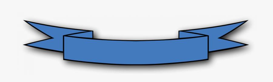 Ribbon Clip Art, Transparent Clipart