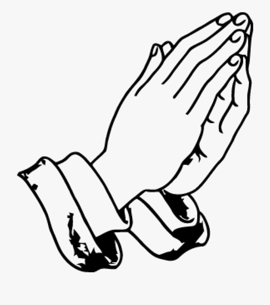 Praying Hands Png - Prayer Hands Clipart Png, Transparent Clipart