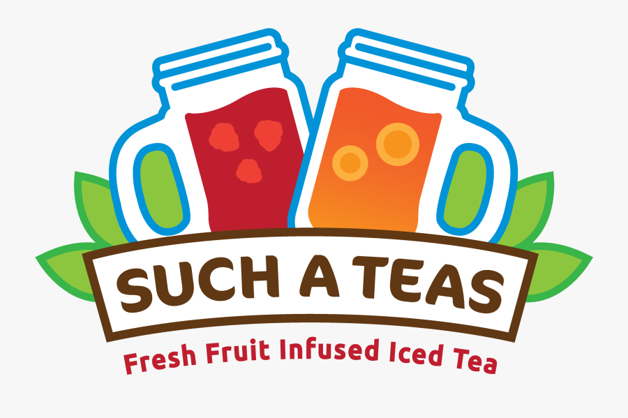 Such A Teas Refreshments - Refreshments, Transparent Clipart