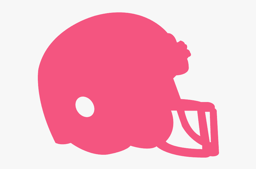 Silhouette Football Helmet Svg Free Transparent Clipart Clipartkey