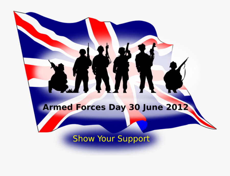 Armed Forces Day Png File - Happy Independence Day 2018 Army, Transparent Clipart