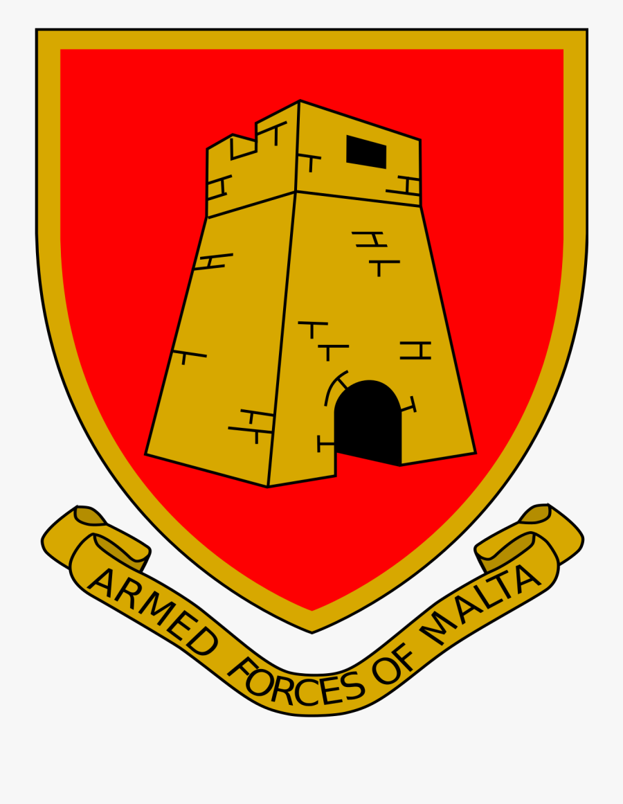 Armed Forces Of Malta, Transparent Clipart