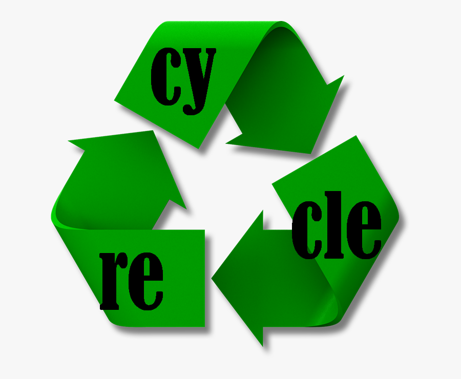 "A Teacher""s Idea - Reuse Recycle Reduce Png, Transparent Clipart"