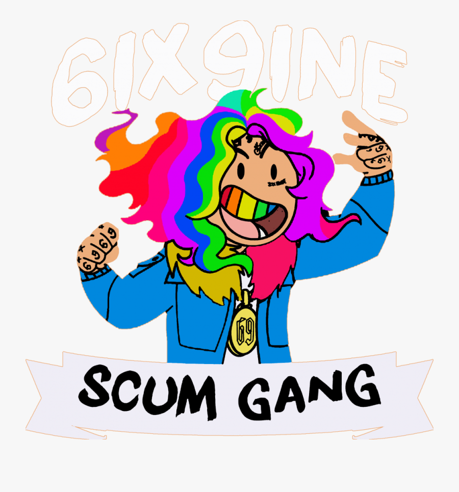 Free Gang Member Clipart in AI, SVG, EPS or PSD