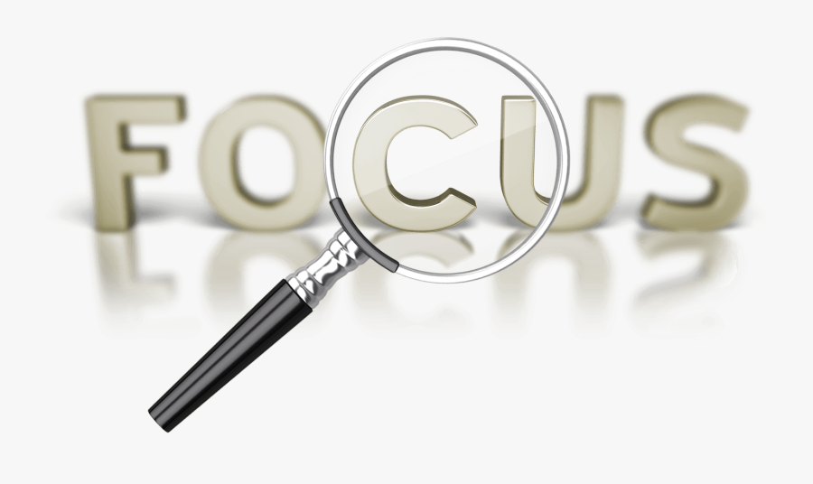 Goals Clipart Focus - Focus Team, Transparent Clipart