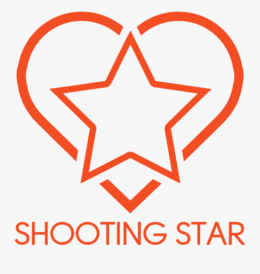 Hey Shooting Star - Instagram White Highlight Covers, Transparent Clipart
