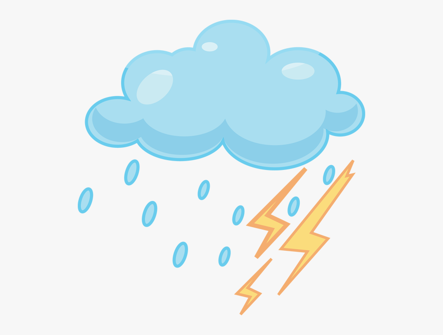 Clip Art Of Raining Cats And Dogs - Circle, Transparent Clipart