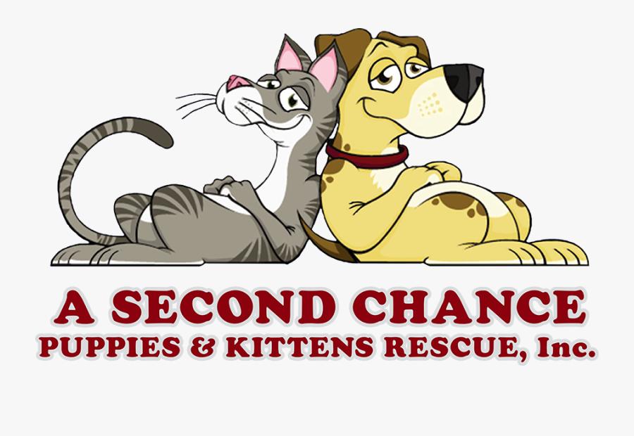 Transparent Fat Cat Png - Cat And Dog Cartoon, Transparent Clipart