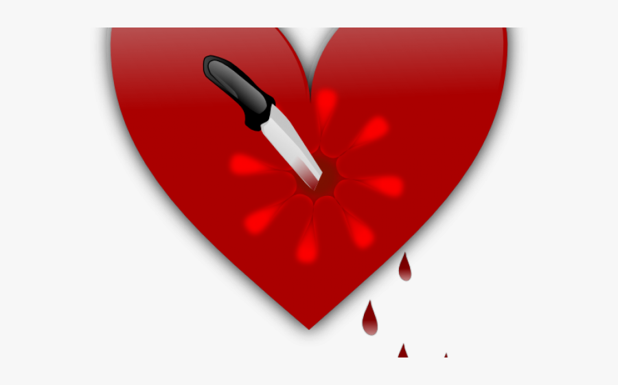 Broken Heart Pictures Png, Transparent Clipart