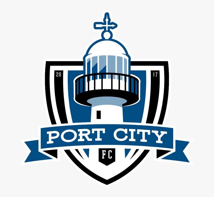 Adult Season Without Supporter - Port City Fc, Transparent Clipart