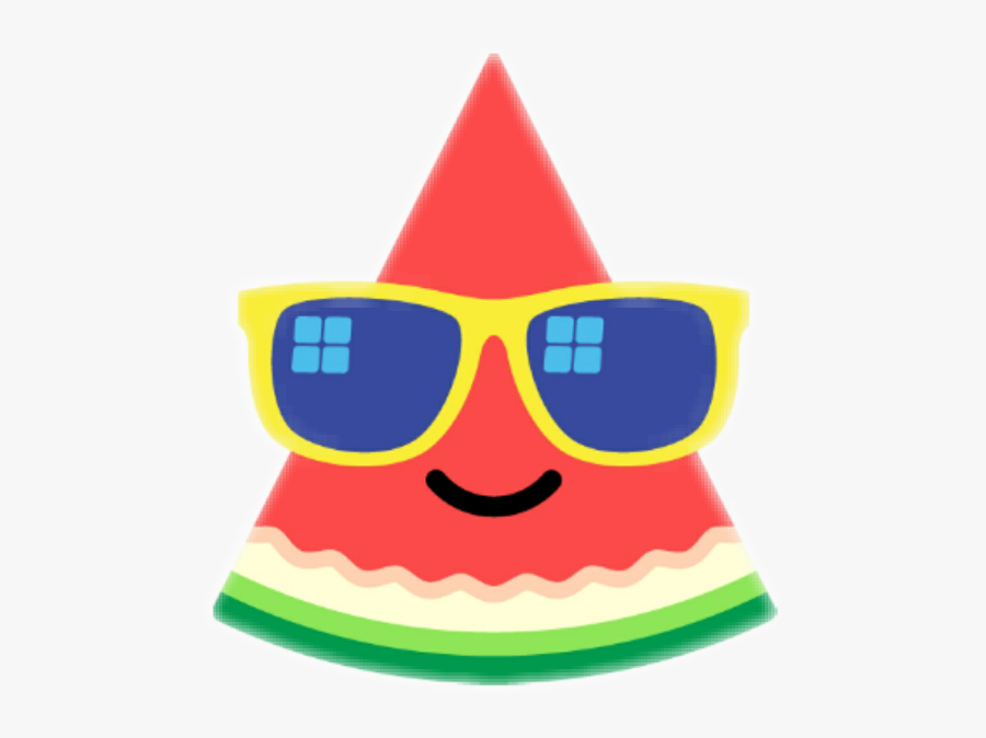 #watermelon #instagram #ig #instagramstories #instagramstory - Instagram Watermelon Sticker, Transparent Clipart