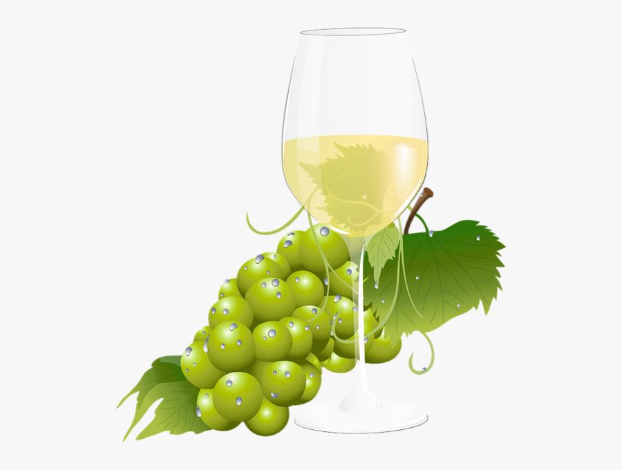Boisson Png Tube Verre De Vin Blanc Raisin White Wine Free Transparent Clipart Clipartkey