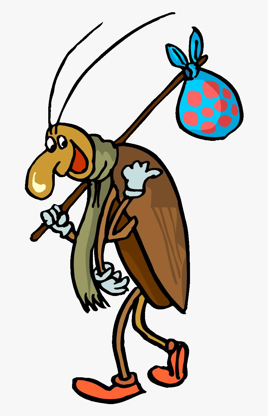 Little Buggers Pest Control Clipart , Png Download - Little Buggers, Transparent Clipart