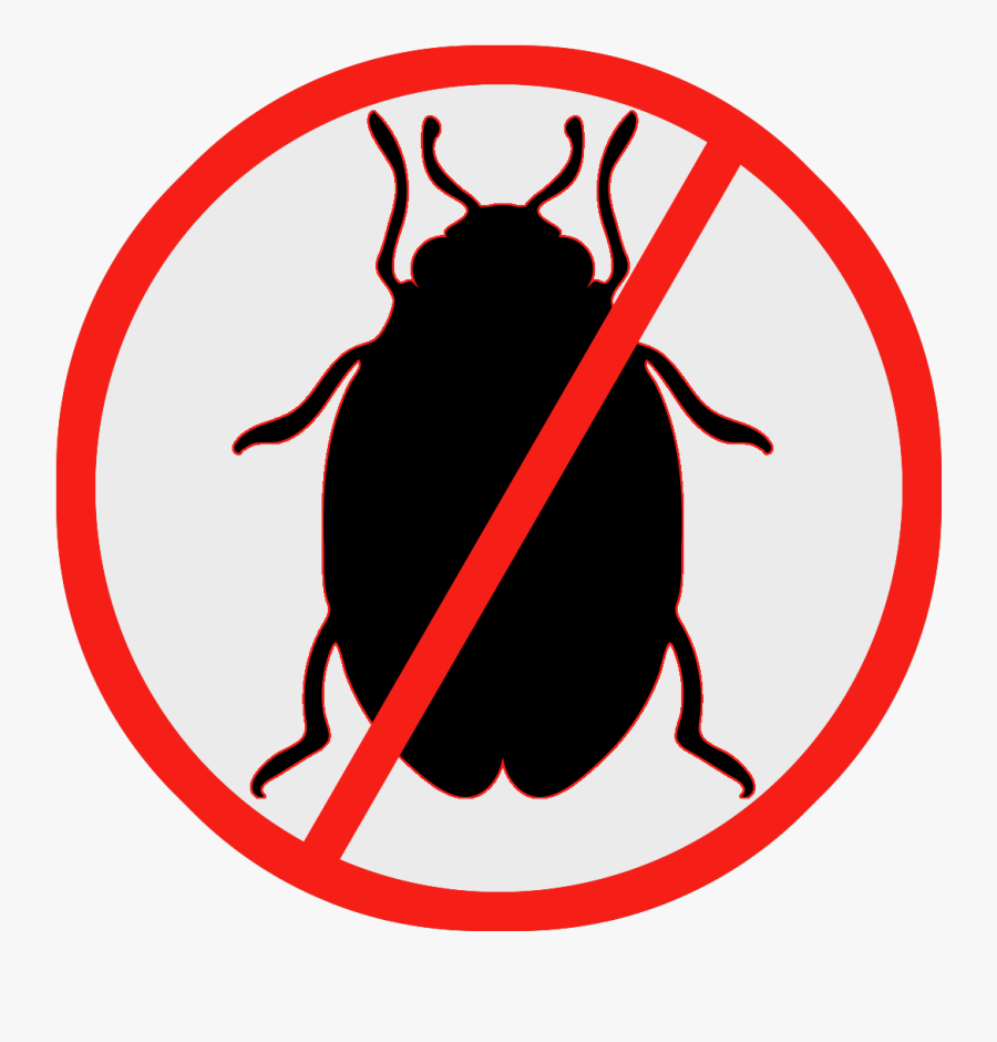 Pest Control *discounts Apply When Combining Pest And - Black Bugs Png, Transparent Clipart