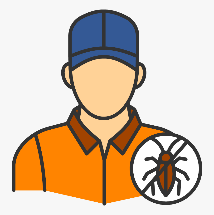 Diy Pest Control - Car Pest Icon, Transparent Clipart