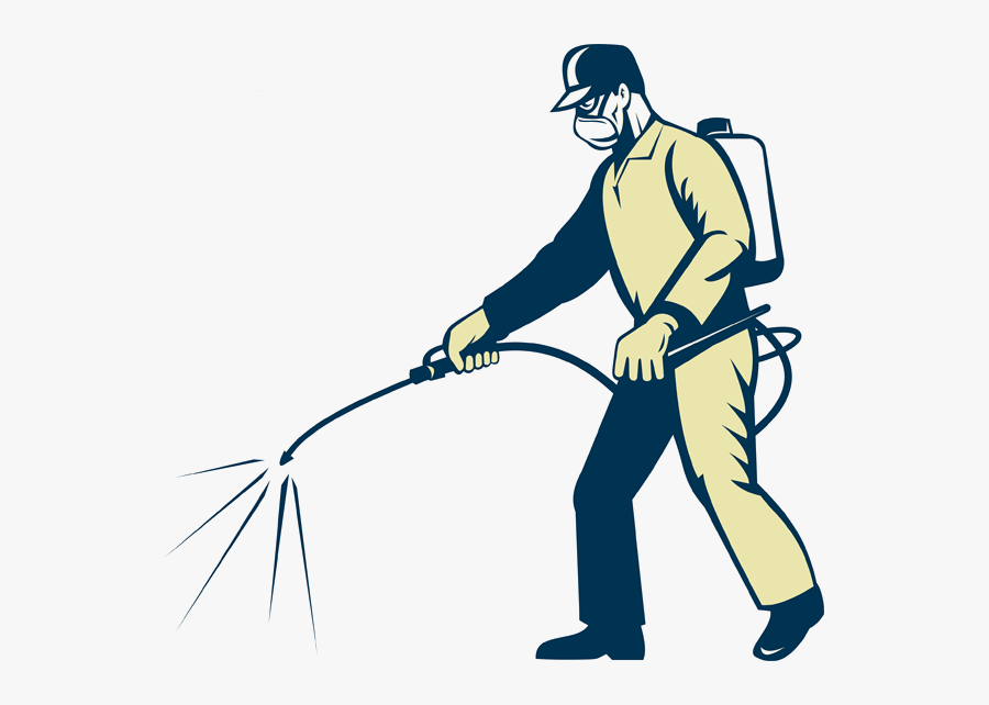 Pest Control Clipart , Png Download - Control Measures For Pests, Transparent Clipart