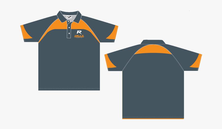 T Shirt Polo Clothing - Polo Shirt, Transparent Clipart