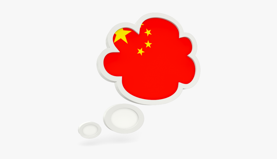 Download Flag Icon Of China At Png Format - Circle, Transparent Clipart