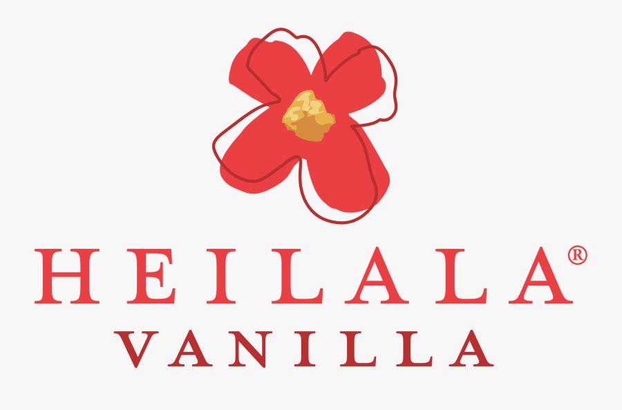 Heilala Vanilla, Transparent Clipart