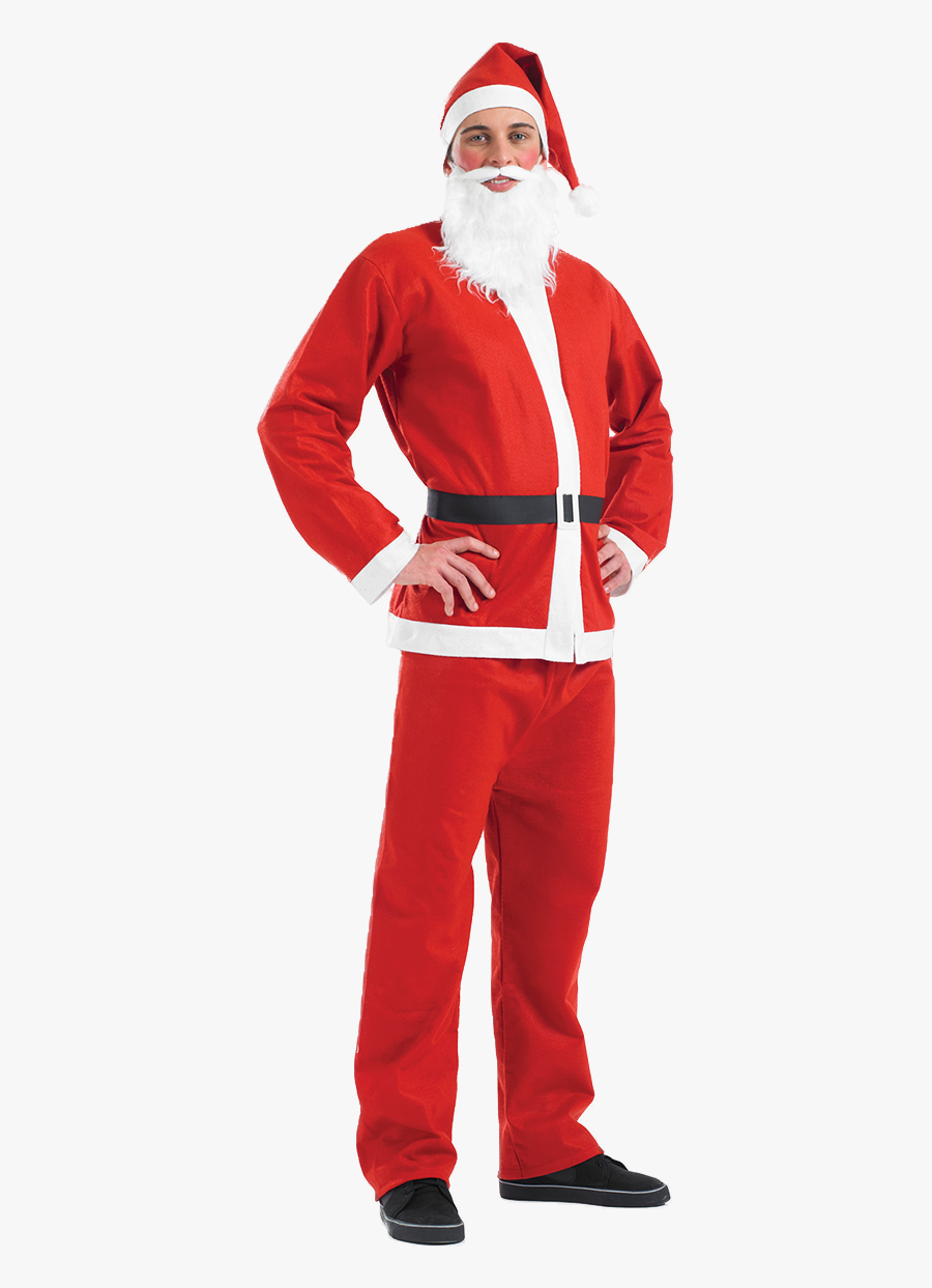Santa Suit Png Santa Claus Costume Png Free Transparent Clipart Clipartkey Download the santa claus, holidays png on freepngimg for free. santa suit png santa claus costume