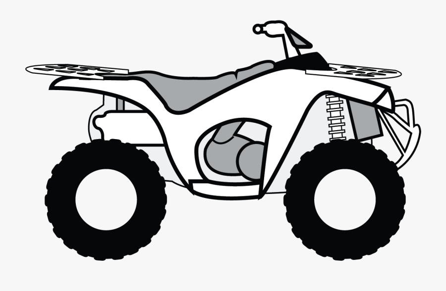Types Of Off - All-terrain Vehicle, Transparent Clipart