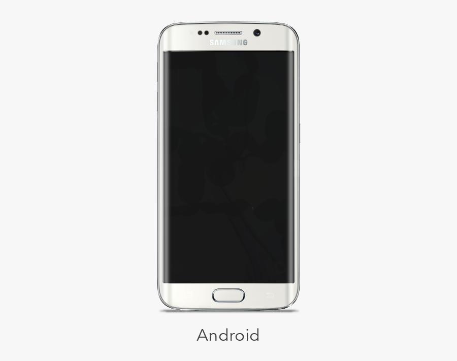 Samsung Galaxy, Transparent Clipart