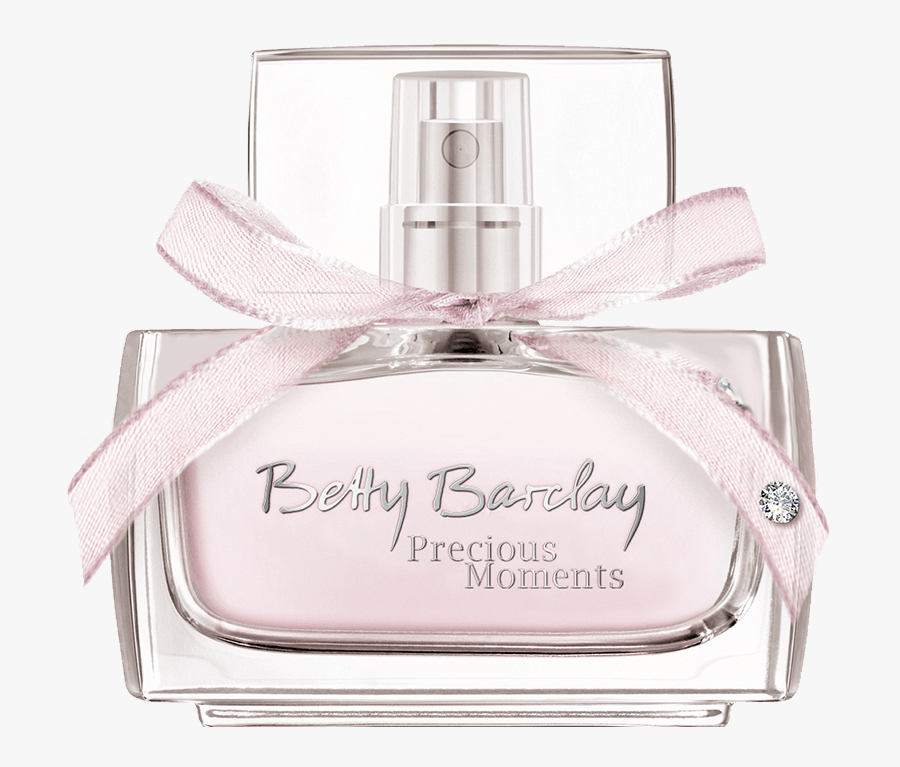 Precious Moments Scent Will Win You Over With Their - Betty Barclay Precious Moments, Transparent Clipart