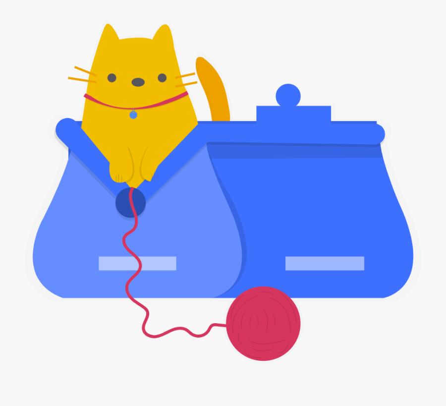 Cat Clipart , Png Download, Transparent Clipart