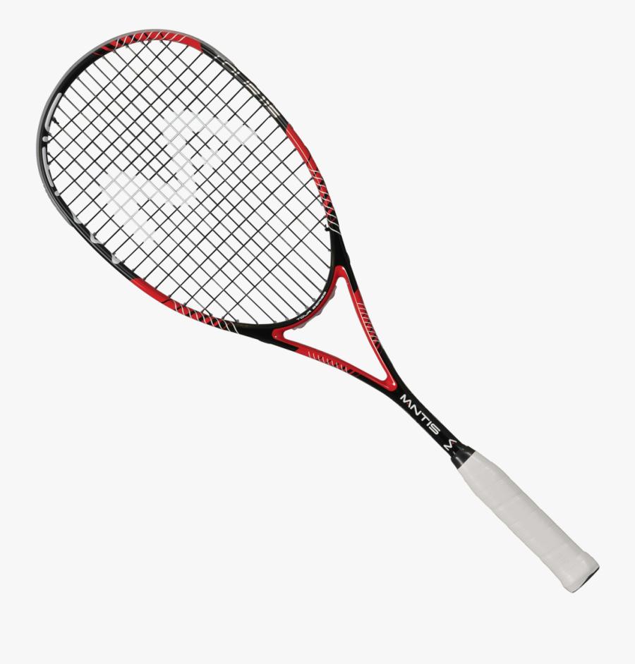 Clipart Ball Squash Racket - Racket Squash, Transparent Clipart