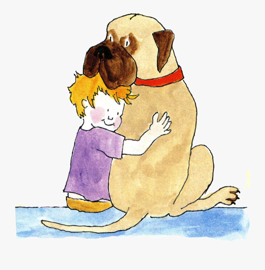 Henry And Mudge Png Transparent Henry And Mudge Images - Vocabulary For Henry And Mudge, Transparent Clipart