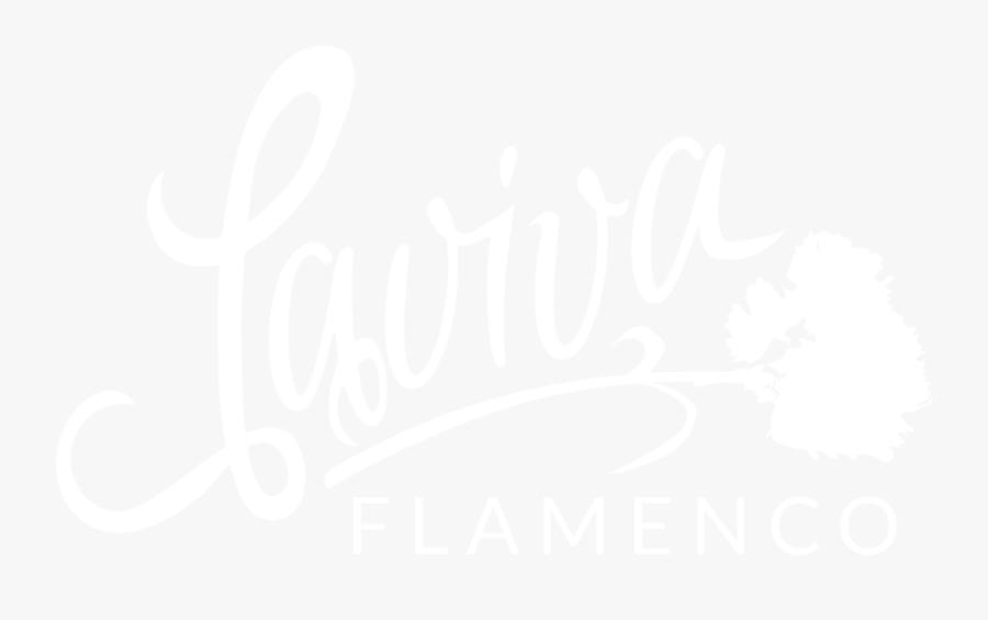 Lavia Flamenco Film Title White - Oxford University Logo White, Transparent Clipart