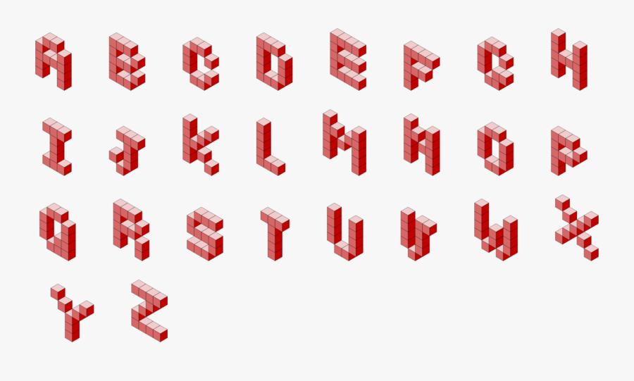 Text,red,alphabet - Graphic Design, Transparent Clipart