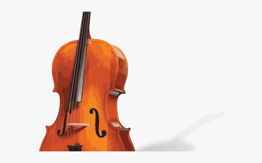 Flute Clipart Violin Music - Outlander Song Sheet Music Cello, Transparent Clipart