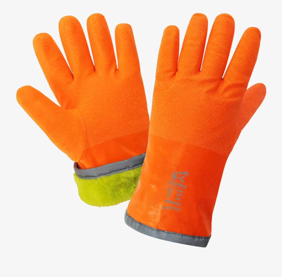 Transparent Ppe Png - Glove, Transparent Clipart