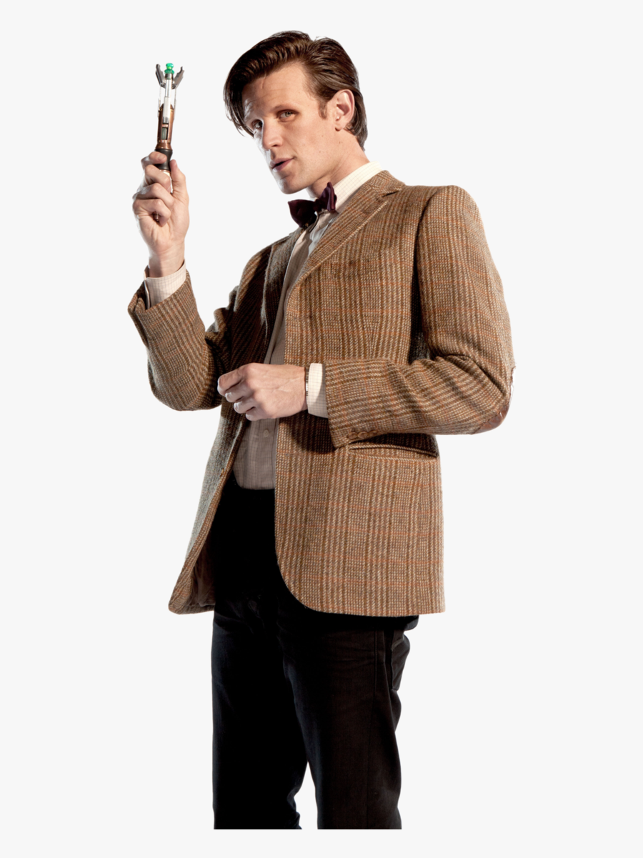 Clip Art Doctor Who Eleventh Doctor - 11th Doctor Who Png, Transparent Clipart