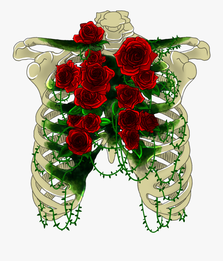 Aesthetic Roblox T Shirts Roses Free Transparent Clipart