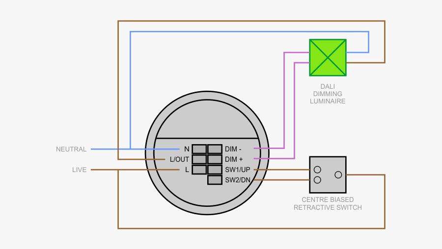 Absence Detection Wiring Diagram , Free Transparent Clipart - ClipartKeyClipartKey