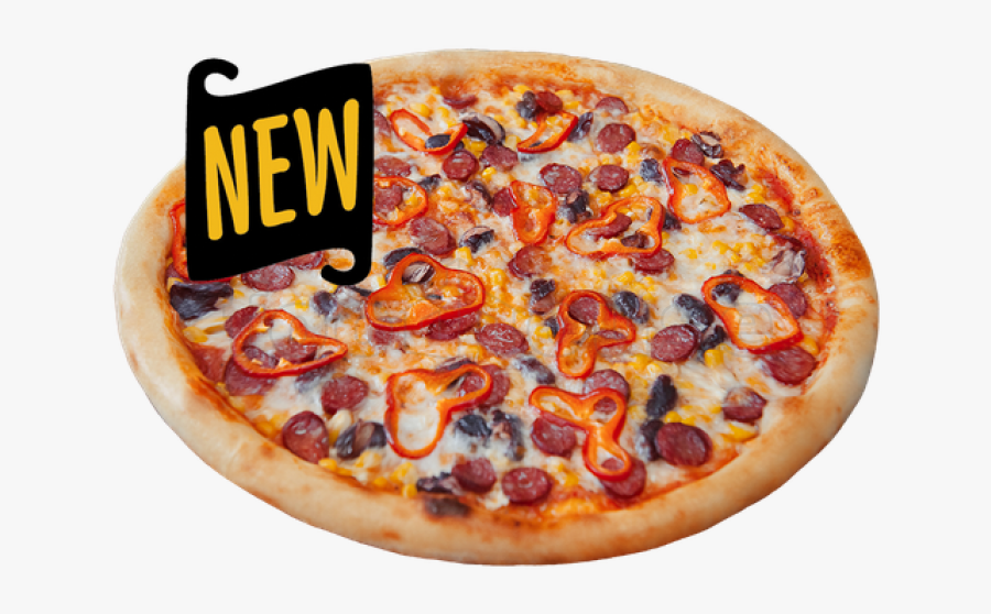 Clip Art Mexico Food Delivery From - Pizza Mexico, Transparent Clipart