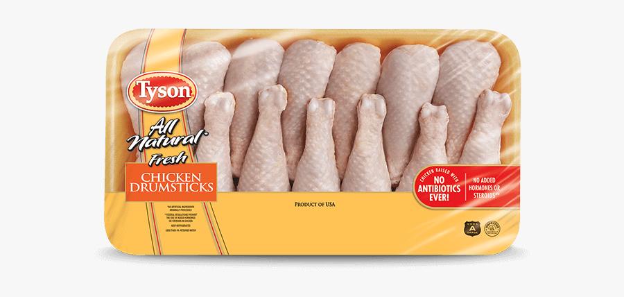 Clip Art Chicken Legs Images - Pack Of Chicken Legs, Transparent Clipart