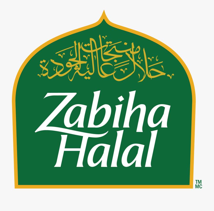 Zabiha Halal, Transparent Clipart
