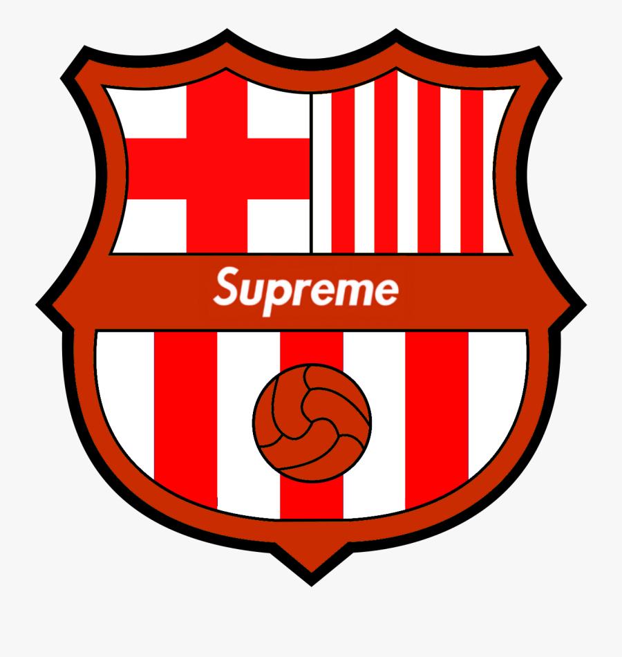 Logo Barcelona Dream League Soccer 18 Clipart , Png - Logo For Dream League Soccer 2019, Transparent Clipart