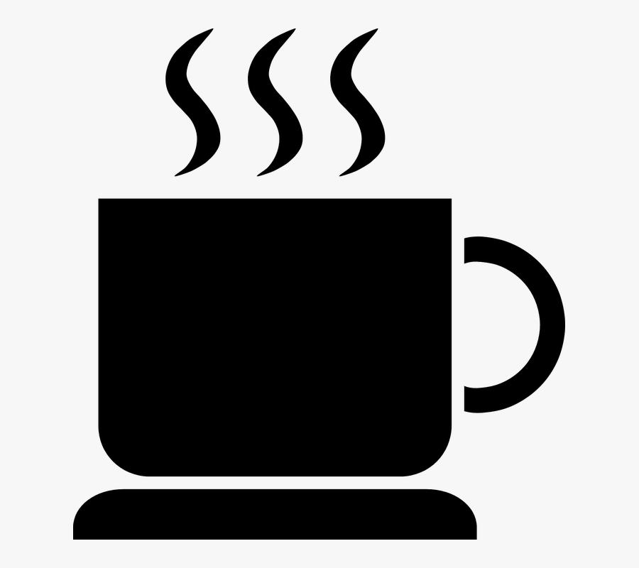 Coffee Cup Clip Art, Transparent Clipart