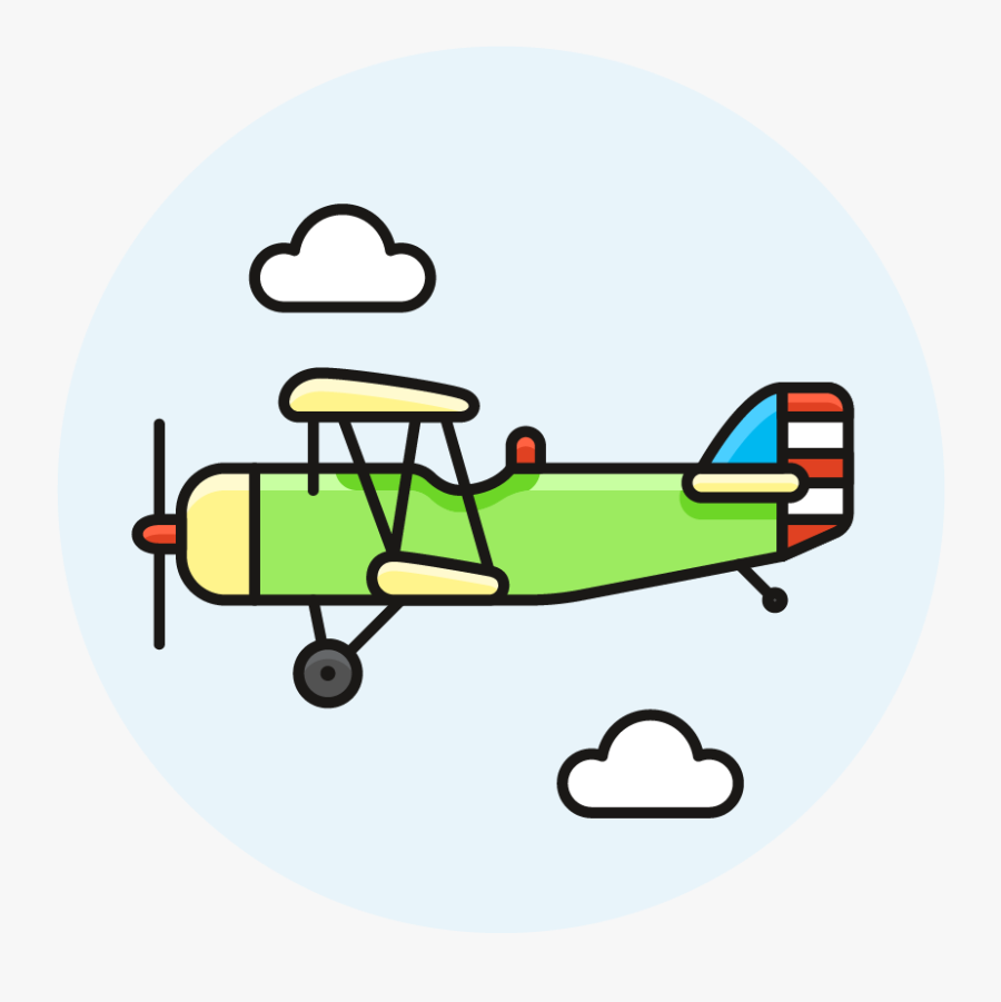 Propeller Plane Clipart Free Transparent Clipart Clipartkey